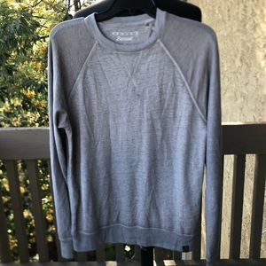 Other - Lucky Brand  Burnout Pullover Shirt